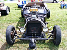Ratrod by JeremyC-Photography
