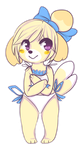 Isabelle by Starl