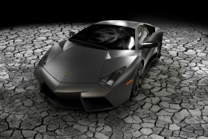 Lingenfelter Reventon_I by theCrow65