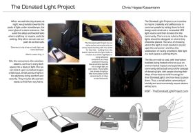 The Donated Light Project by ruzkin