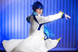 Kaito Append by stillreflection