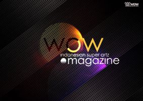 Tribute to WOW Magazine II by svpermchine