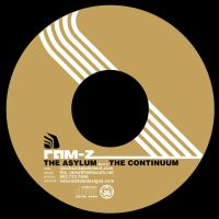 "Ram-Z ""Asylum2 - The Continuum by subspaceNinja"