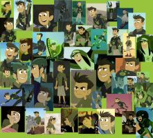 Christopher F. Kratt by kendall47