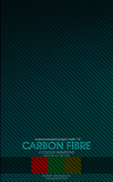 carbon fibre by kreafy05
