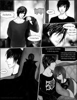 Cold Blood Cravings page 28 by NikkieHale