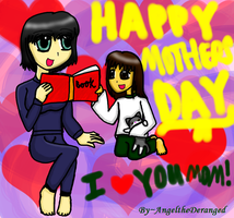 Happy Mothers Day for real S2 by AngeltheDeranged