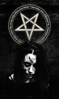 Satanism by Nosfist