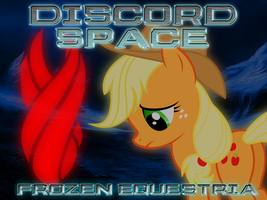 Discord Space: Frozen Equestria Cover/Index by Jokie155