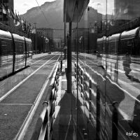 reflect or  transparence by rdalpes