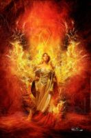 angel of fire by greenfeed
