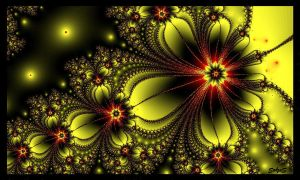 Fractal Decoration by solgas
