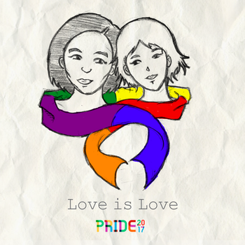 Love is Love -2 by lsyw
