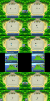 Mystery Dungeon peace dawn: 19 by Darkmaster09
