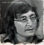 John Lennon by drawmyface