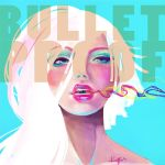 Bulletproof. by ALostParanoia