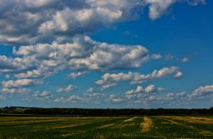 Clouds by GreyVolk