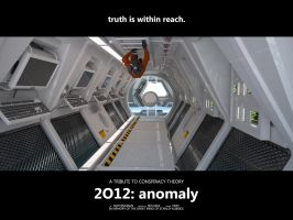 2012 anomaly by Nothingman74