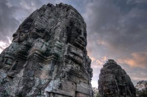 Bayon by SantiBilly