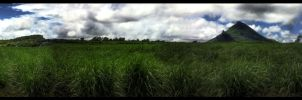 The Huge Panorama Hdr by sharan