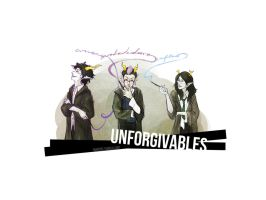 Unforgivables by mimetic-heresy