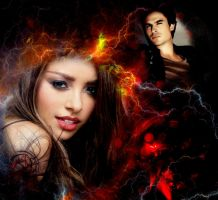 Bamon storm by tiredandtrue