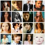 Mortal Instruments Dream Cast by freedomfighter12