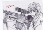 Hetalia England : Enemy sighted by agerose15