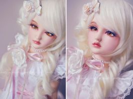 white princess .::01::. by prettyinplastic
