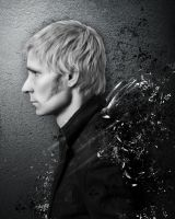 Mike Dirnt I by ChickenChasser
