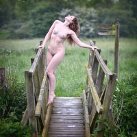 Ella Rose: Down by the River 03 by JeremyHowitt