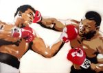 Tyson vs Ali by AbleKerhulas