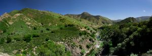 arroyo seco gorge by nickteezy408