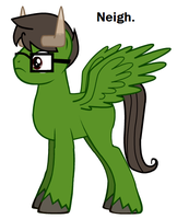 Pony Edd? by eddsworld
