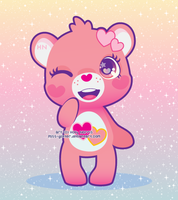 love~a~lot bear by Miss-Glitter