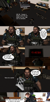 RESIDENT EVIL 6 MIDNIGHT RELEASE 2 by xUmbrellaCo