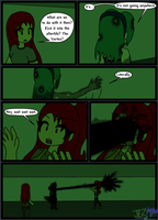 Phantasm Dyad - Page 18-34 by JezMM