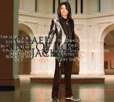 Michael Jackson Ebony by Meggy-MJJ