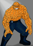 The Thing by spriteman1000