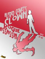 Clown Chapter 2 Promo by Lance-Danger