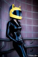 Celty 3 by Jocurryrice