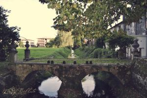 Bridge San Polo by Wendybell80