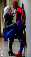Entangled In Your Web by ToxicRainbowsx