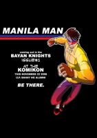 TO THE KOMIKON by rhiver