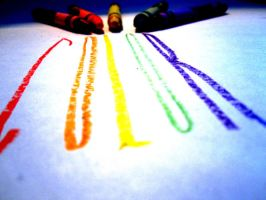 Create Your Own Colors by Know-The-Ropes