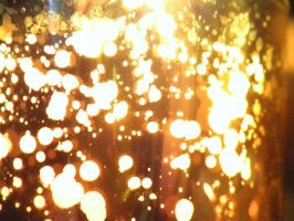Molten Bokeh 12 by Stock7000