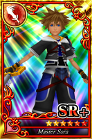 KHX Master Sora Card by todsen19
