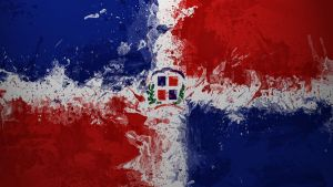 Dominican Republic Wallpaper by anonymouscreative