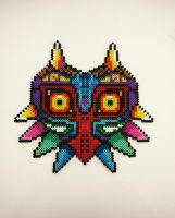 Majora's Mask by Hobbitties
