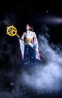 Yuna The Summoner by CMOSsPhotography